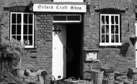 orford-crafts, Usch Spettigue