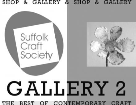 THE BEST OF CONTEMPORARY CRAFT Usch Spettigue Suffolk Craft Society small