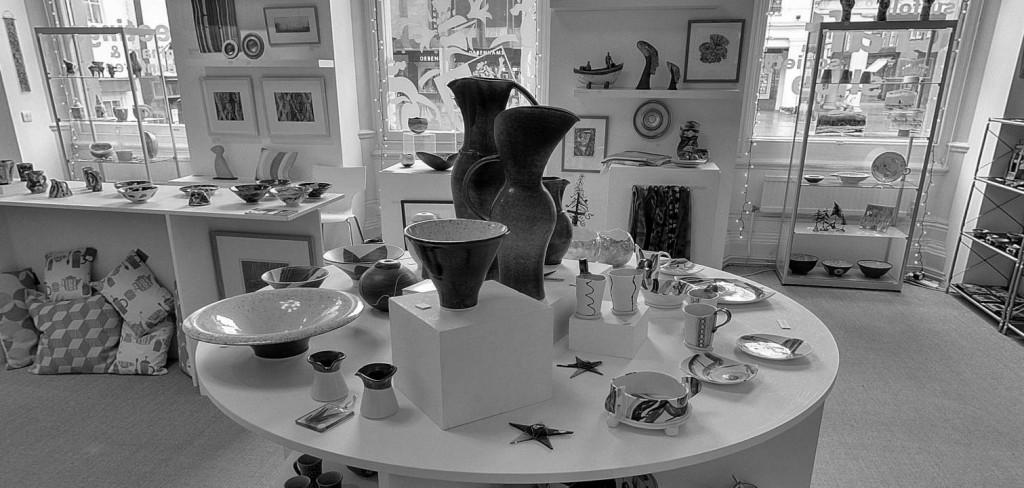 Gallery 2 Ipswich Usch Spettigue Pots